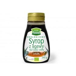 SYROP Z AGAWY BIO 245G LOOK FOOD