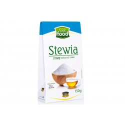 STEVIA STEWIA LOOK FOOD 150G