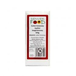 Ksylitol - cukier brzozowy bezglutenowy 500g