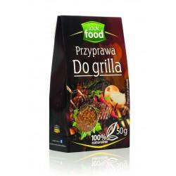 PRZYPRAWA DO GRILLA 50g LOOK FOOD