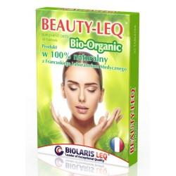 BEAUTY - LEQ x 30 tabletek  Biolaris Leq