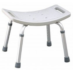 Krzesło prysznicowe bez oparcia AR-202 ARmedical