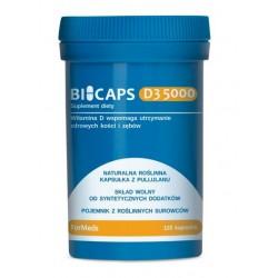 BICAPS D3 5000 x 120 kaps.
