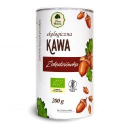Kawa żołędziówka EKO 200g Dary Natury
