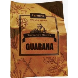 Guarana mielona 100g Farm Vit