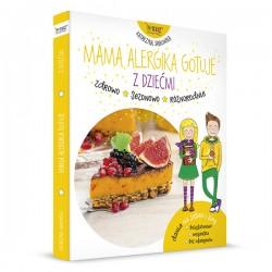 Mama alergika gotuje z dziećmi. Dania na jesień i  zimę - MAG