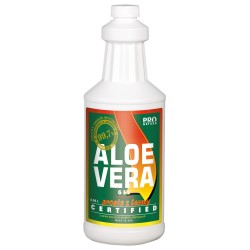 NOW ALOE VERA Sok 940ml