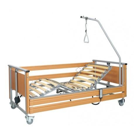 łóżko Rehabilitacyjne Elektryczne Dla Osób Chorych Antar Sklep A Medycznypl