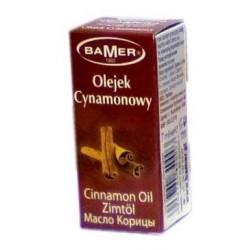 OLEJEK CYNAMONOWY BAMER 7 ML