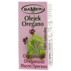 OLEJEK OREGANO BAMER 7 ML