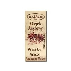 OLEJEK ANYŻOWY BAMER 7 ML