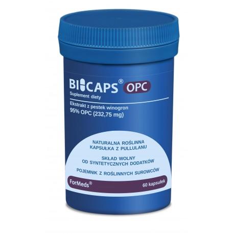 BICAPS® OPC 60 kaps. FORMEDS