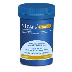 BICAPS® C 1000+ x 60 kaps. FORMEDS