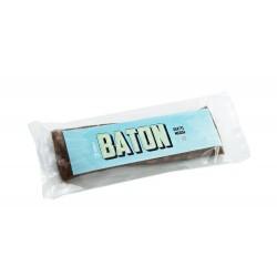 Baton Daktylowy z migdałami 40g KruKam
