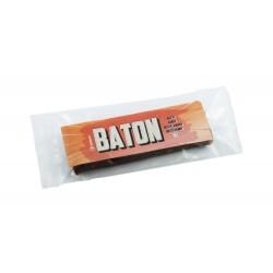 Baton Daktylowy z kakao i orzechami 40g KruKam