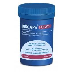 BICAPS® FOLATE x 60 kaps. FORMEDS