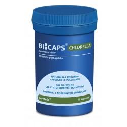 BICAPS® CHLORELLA x 60 kaps. FORMEDS