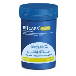 BICAPS® MSM x 60 kaps. FORMEDS