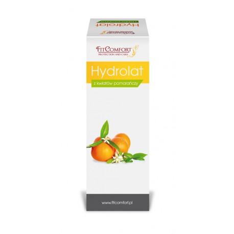 Hydrolat z kwiatów pomarańczy 100ml