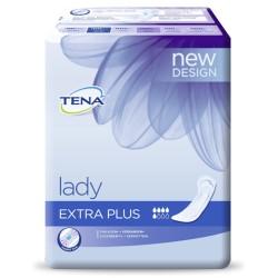 TENA Lady Extra Plus Wkładki urologiczne x 16 szt.
