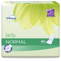 TENA Lady Normal Wkłady urologiczne x 30 szt.