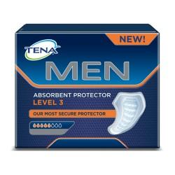 TENA Men Level 3 Wkłady anatomiczne x 20 szt.