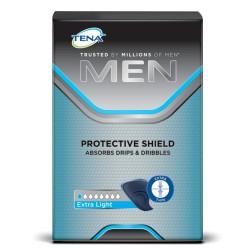 TENA Men EXTRA męskie wkładki x 14 szt.