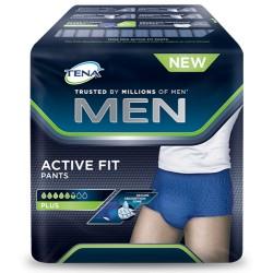 Bielizna chłonna TENA Men Pants Medium x 9 szt.