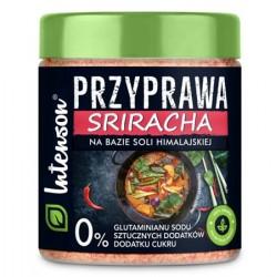 Przyprawa Sriracha na bazie soli himalajskiej 175g INTENSON