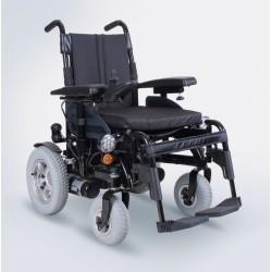 Wózek inwalidzki o napędzie elektrycznym EASY