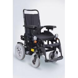 Wózek inwalidzki o napędzie elektrycznym LIMBER