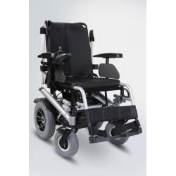 Wózek inwalidzki o napędzie elektrycznym MODERN