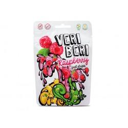 Żelki owocowe - malina 50g - Veri Beri