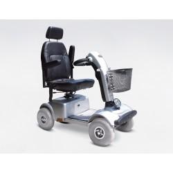 Wózek inwalidzki o napędzie elektrycznym SKUTER RIDER II Vitea Care