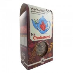 Herbatka Ziołowo - Owocowa Na Cholesterol 100g Natura Wita