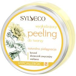 Wygładzający Peeling do twarzy 75ml Sylveco