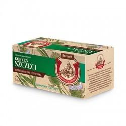 SZCZEĆ Herbatka ziołowa ekspresowa x 20 saszetek Farmvit
