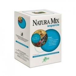 Natura Mix Wsparcie x 20 saszetek Aboca