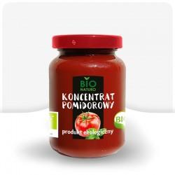 Ekologiczny Koncentrat Pomidorowy 190g Bio Naturo