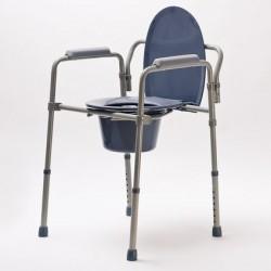 Krzesło toaletowe składane Vitea Care