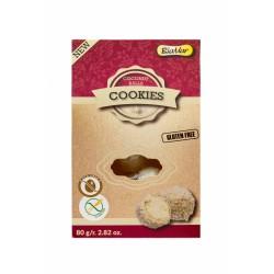 Kulki Kokosowe z kremem migdałowym Bezglutenowe 120g - Biamar