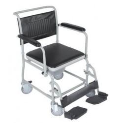 Wózek inwalidzki toaletowy VITEA CARE VCWK2