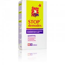 Stop Demodex Szampon 100ml