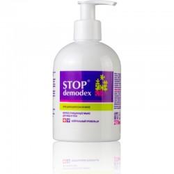 Stop Demodex Mydło w płynie 270 ml