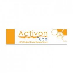 Activon Tube 100% Leczniczy Miód Manuka 25g