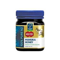Miód Manuka MGO™ 550+ 250g MANUKA HEALTH