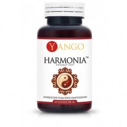 Harmonia™ Adaptogeny x 60 kaps. YANGO