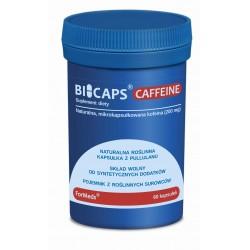 BICAPS® Caffeine x 60 kaps. FORMEDS