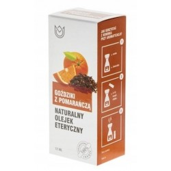 Olejek Eteryczny Goździki z Pomarańczą 12 ml