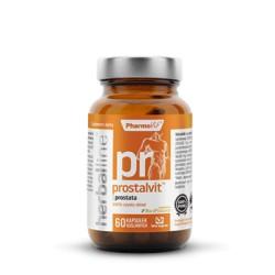 Pharmovit Herballine Prostalvit - Prostata x 60 kapsułek